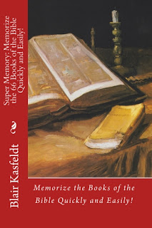 Name the 66 books of the bible