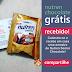 Amostras Grátis Recebida - Nutren Senior Sabor Chocolate
