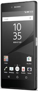 Cara Mudah Flashing Sony Xperia Z5 premium Dual E6833