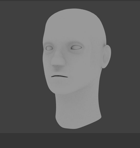 ambient occlusion 0.5