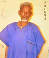 A 65-year-old Man Declared Wanted by Police for Killing 27 Persons in Niger State (Photo)