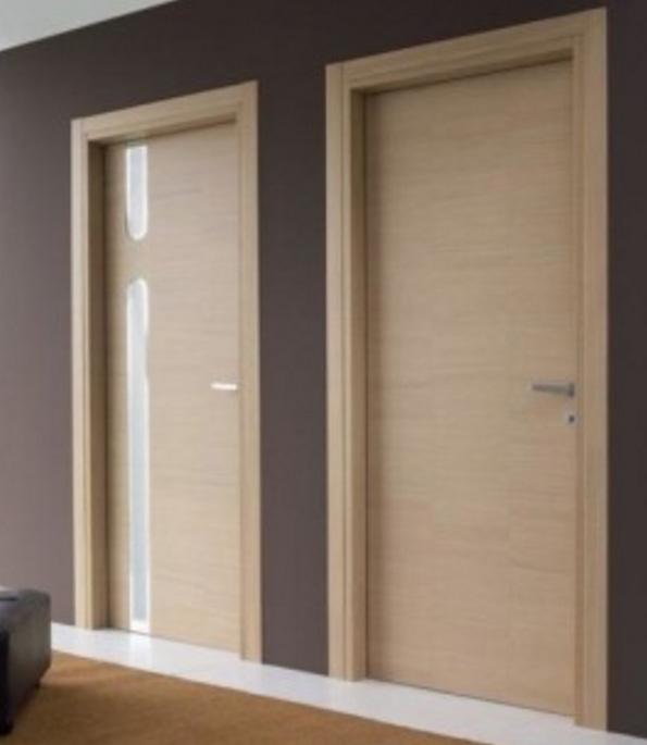 Contoh Model Pintu Rumah Minimalis 2 pintu 2016