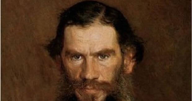 a spark neglected by leo tolstoy A spark neglected burns the house (leo tolstoy) at booksamillioncom the story opens with the family of ivan shtchevbakoff a generally harmonious family that does.