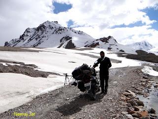 लद्दाख बाइक यात्रा- 10 (शिरशिरला-खालसी)