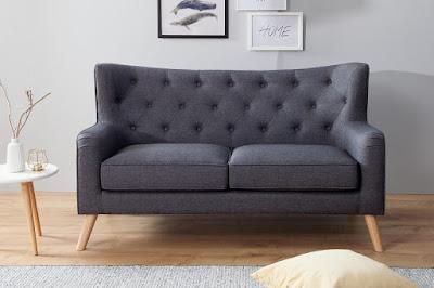 moderný nábytok Reaction, nábytok na sedenie, retro sedačky