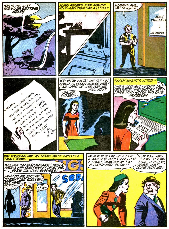 Read online All-American Comics (1939) comic -  Issue #52 - 40