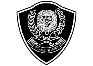Logo Kabupaten tapanuli selatan Vector