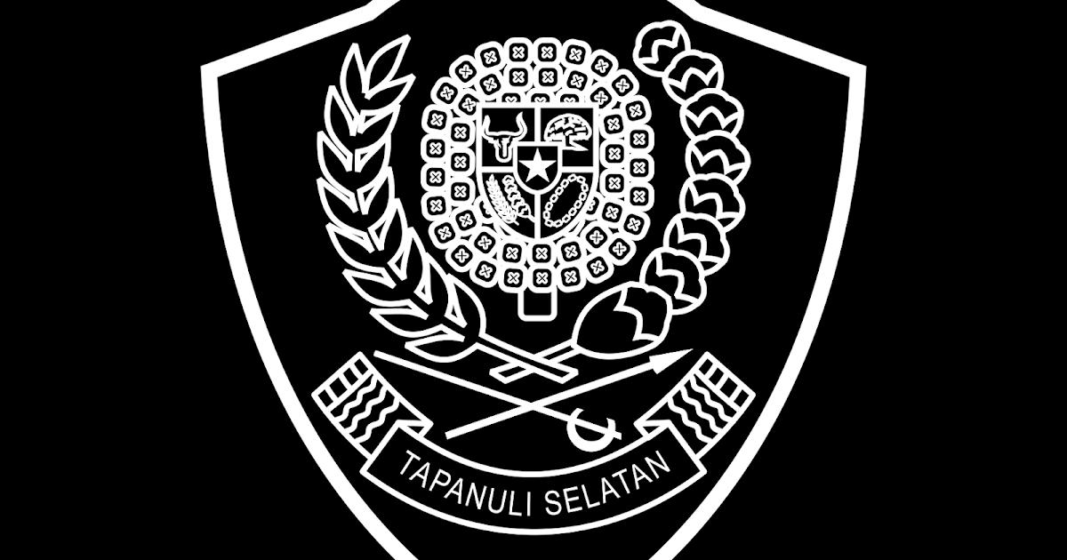 Kabupaten Tapanuli Selatan Logo Vector Format Cdr Ai Eps Svg Pdf Png
