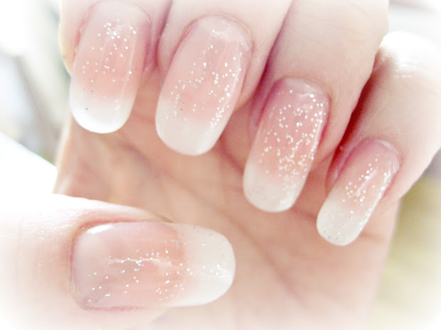 make with plain gel nails