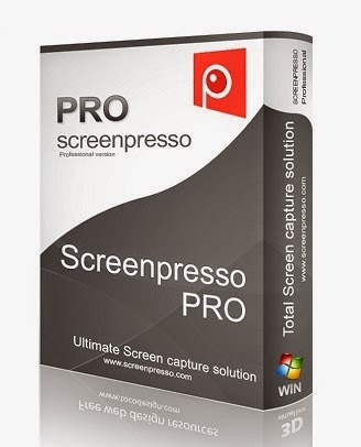 Screen Presso.Pro.1.5.3 Full Version