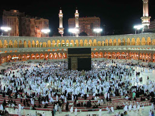 Tips On Choosing Travel Hajj And ' Umrah So That Our Worship Smoothly