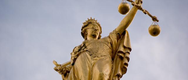 Justicia y Derecho comparado