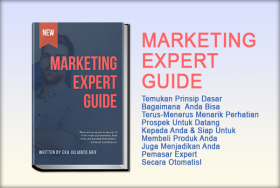 Marketing Expert Guide