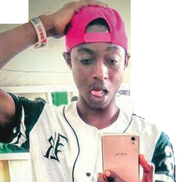 "Police stray bullet kills undergraduate in Lagos while chasing ""Badoo"""