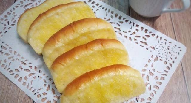 Cocok bgt bagi yg mau makan roti lezat tapi gk ribet Resep Roti Sisir Mentega Jadul (Eggless/No Mixer) Ala Melz Kitchen