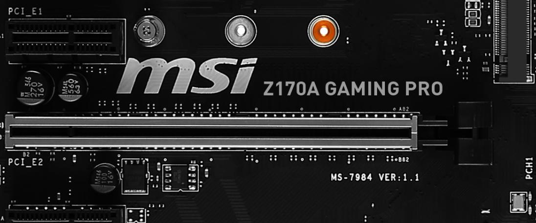 The best mid-range Skylake motherboard (LGA 1151) ~ Update Gaming