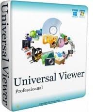 برنامج  Universal Viewer Pro 6.7.0 بديل الاوفيس وبرامج الميديا والصور وغيرها من الصيغ الاخرى