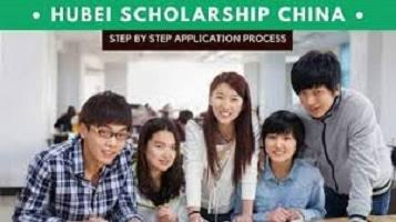 Hubei Provincial Scholarships in China for all nationalities 2019