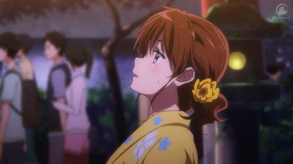 Anime Journeys Sound Euphonium