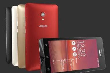 Harga dan Spesifikasi Android Asus Zenfone 5