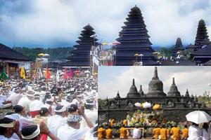 Akulturasi Kebudayaan Hindu Budha Di Nusantara Kawal Gurita
