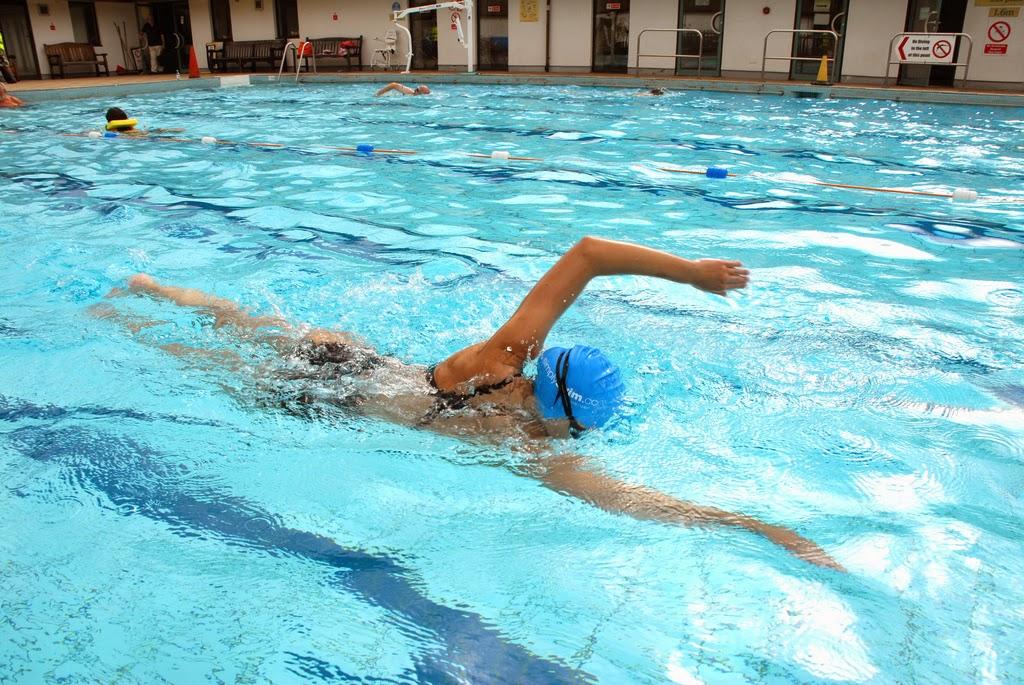 Teknik Dasar Renang Cara Dasar Belajar Berenang Perlengkapan