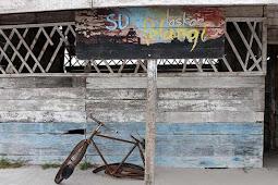 14 Tempat Wisata di Pulau Belitung Tanjung Padan
