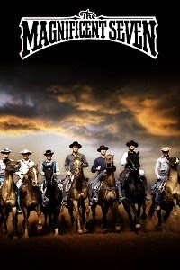 Watch The Magnificent Seven Online Free in HD