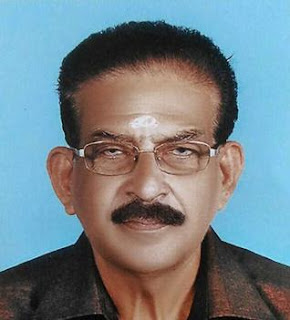 Actor Kochaniyan (R. Govinda Pillai) passed away
