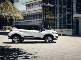 Renault Kaptur 2017 2