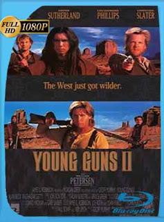 Demasiado Jovenes Para Morir 2 1990 HD [1080p] Latino [GoogleDrive] DizonHD