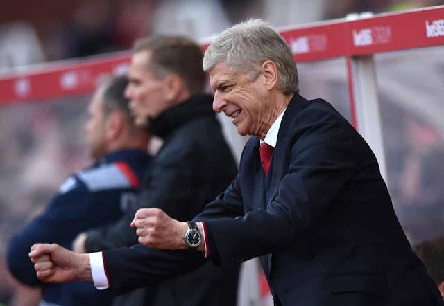 Arsenal Dapatkan Pencari Bakat Bermata Berlian