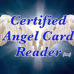 Regan Lee is a certified Angel Card Reader