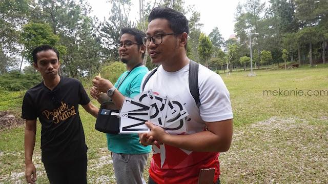 TARIKAN TERBAHARU AWANA BIO PARK, GENTING HIGHLANDS
