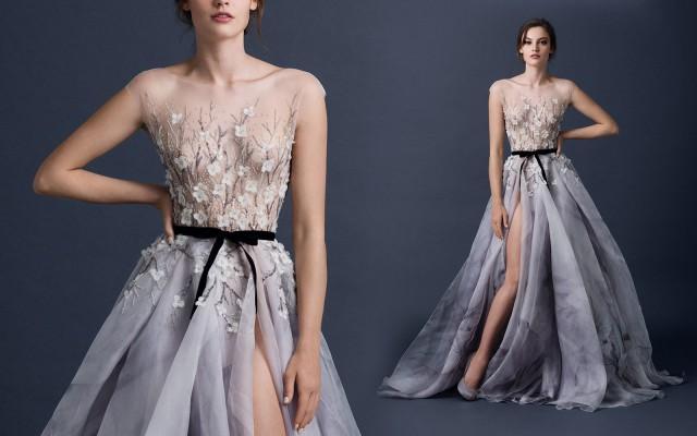 vestidos casuales juveniles 2016