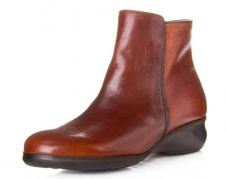 Remarkable Custom Handmade Women's Shoes Spain by Losal-ankle boot
