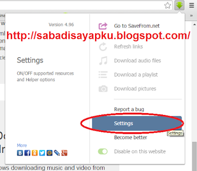 Cara Paling Gampang Download Video Streaming
