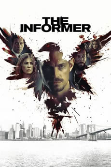 capa O Informante
