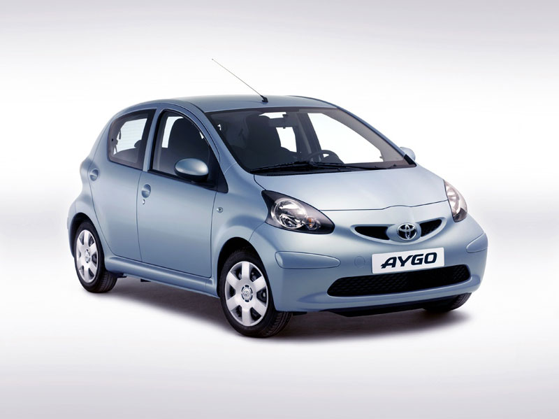 sport cars concept cars cars gallery toyota aygo. Black Bedroom Furniture Sets. Home Design Ideas
