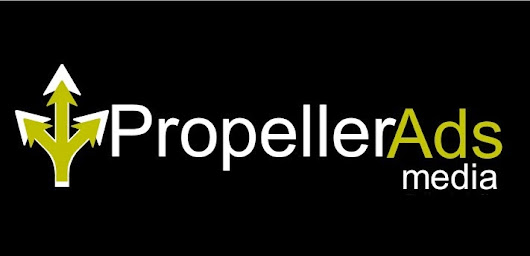 Propeller Ads Media Review With Payment Proof ~ My Blog Expert