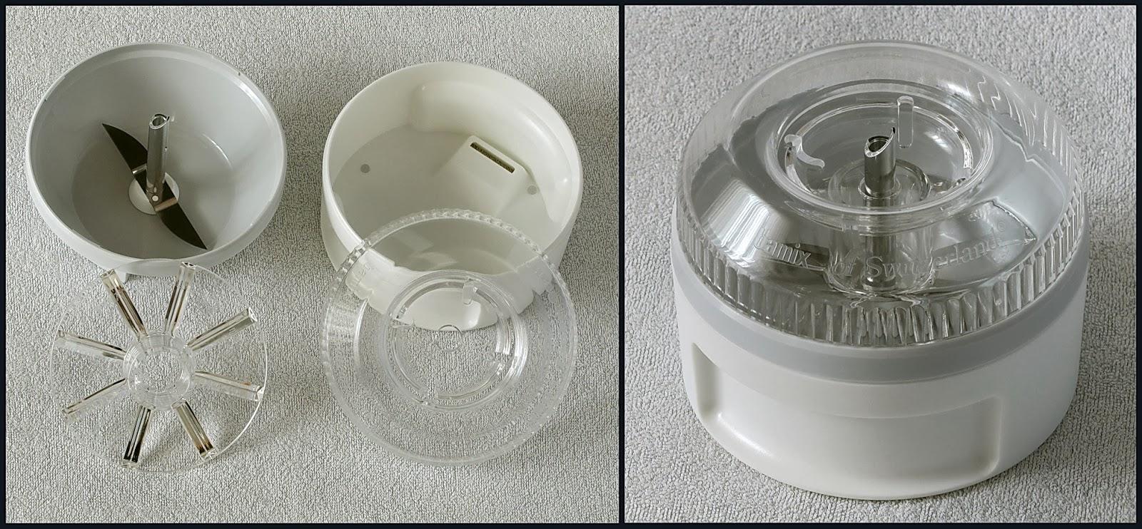 Bamix,Tritatutto (processor grinder)