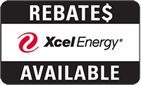 Excel Energy Rebates Graphic