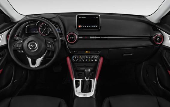 2017 Mazda CX 3 Review Design Release Date Price And Specs