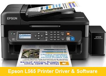 Epson L565 Printer Driver Software Download Free Printer Drivers All Printer Drivers