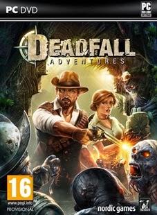 Deadfall Adventures - PC (Download Completo em Torrent)