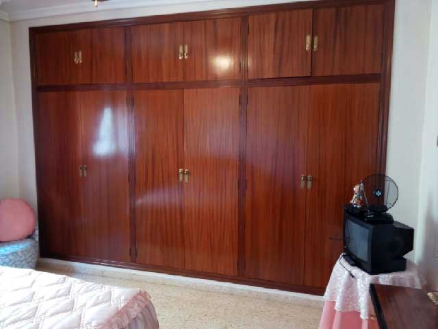 piso en venta calle union castellon dormitorio1