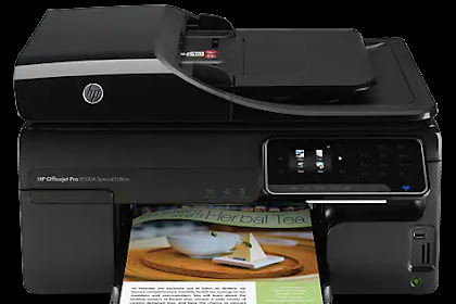 HP Officejet Pro 8500A e-All-in-One Driver Download