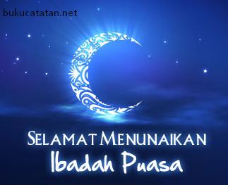 Doa Doa Selama Bulan Ramadhan Hari Ke 1 Sampai 30