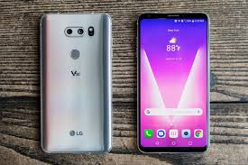 Update Android Oreo 8 0 0 cho LG V30 US998 Unlocked ~ LGV