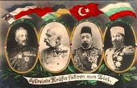 تحالف دول المركز (الحرب العالمية الأولى) - (مجتمع لازم تفهم)